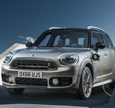 Mini Countryman are o nouă generație