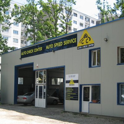 AUTO SPEED SERVICE SRL