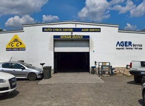 AGER AUTOSERVICE SRL