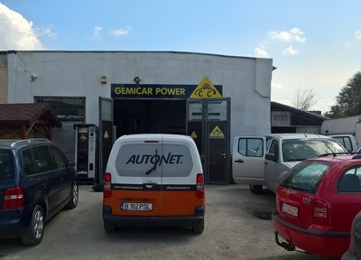 GEMICAR POWER SRL